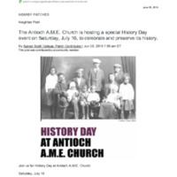 patch.com-History Day at Antioch AME Church (1).pdf