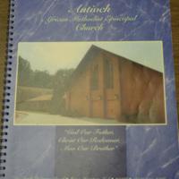Antioch African Methodist Episcopal Church Directory